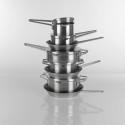 Kuluttaja-lehden testivoitto OBH Nordican Supreme Steel -paistinpannulle!