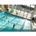 Linköpings simhall 50 år
