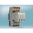 New electronic device circuit breakers