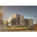 MKB:s nyproduktion i Limhamns läge, Malmö