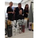 L'Oréal Professionnel - Backstage Fashion Week