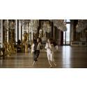 Storsatsningen Versailles till C More i november