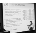 ACI releases 2014 Asia Pacific Travel/Hospitality Industry Salary Report