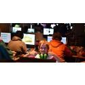 Miljonsatsning på dataspel i Skellefteå