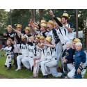 Baseboll: Karlskoga BK Svenska Mästare 2012