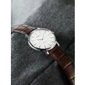 Gant Time lanserer Harrison – en slank og tidløs klokke modell