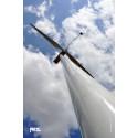 C2 Vertical Safety certifierad GWO-utbildare