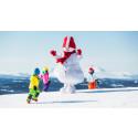 Valle nomineras till Årets snöflinga 2015!