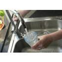 Dricksvattnet är tjänligt i Stockamöllan och Billinge