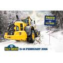 Swecon går in som officiell partner till Rally Sweden