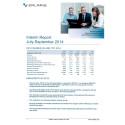 Zalaris Interim Report Q3 2014