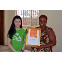 Shifo Child Health Accelerator of the Year 2014 awarded to Mukono HC4