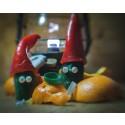 God Jul önskar biogastomtarna