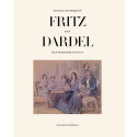 Han tecknade sitt liv! Ny bok: Fritz von Dardel