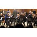 Vänkommunkonsert med Nordiska Kammarorkestern
