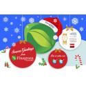 Season's Greetings from Finegreen Associates