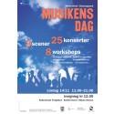 Musikens dag i Stenungsund
