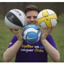 ​Enfield Grandson Takes on a Sporting Challenge with a Difference