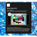 White Guide Gala 2012 direktsänds på whiteguide.se