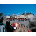 H.M Drottning Margrete II fyller 75 år