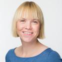 Anne Klepsland Simonsen, prosjektleder LOS Ung