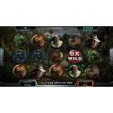 CherryCasino lanserar 5 spelnyheter inklusive Jurassic Park Online Slot.