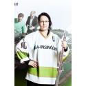 Ilona Häkkinen haluaa luoda tiiviimpää yhteistyötä rakennushankkeisiin