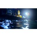 Ny dokumentärfilm om dramatisk sjöräddning