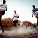 Løp ørken-maraton i Indiana Jones´ fotspor