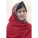 Press Image: Malala Yousafzai, 2014 Nobel Peace Prize Laureate