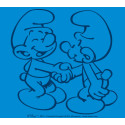 ​Bulls Licensing wishes the Smurfs a warm welcome back!