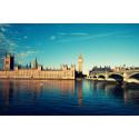 London lockar svenskarna i sommar