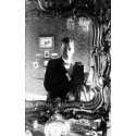 Porträtt – från spegelbild till selfie på Bohusläns museum.