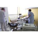 För bättre patientmöten och kontinuitet i vården