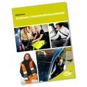 12% av de lastbilschaufförer som nyanställs är kvinnor