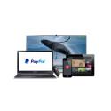PayPal nu som betalmetod på Magine TV  – tv-tjänsten ännu enklare att använda