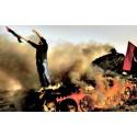 Libyen faller sönder enligt kvinnorättsaktivist i Tripoli