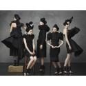 """""""Swedish Fashion goes Paris"""" utmanar stereotyper om svenskt mode"""