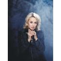 Louise Hoffsten med Wentus Blues Band