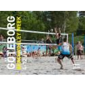 Göteborg Beachvolley Week