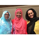 Somali Businesswomen - Putting Business First!