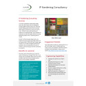 Sondrel IC Design Services - IP Hardening Consultancy