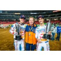 Dungey and Musquin