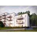HSB bygger soliga bostäder i Östra Göteborg