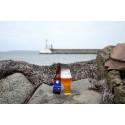 Nytt lokalt bryggbolag lanserar två nya Landskronainspirerade öl