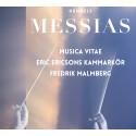 Skandinavisk Stjärnglans i Händels Messias