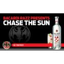 Landsomfattande sommarturné 'Bacardi Razz presents CHASE THE SUN'