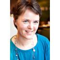 Release för Eva Ludvigsens nya roman hos Akademibokhandeln Gränby