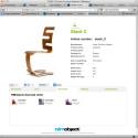 Green Furniture lanserar en egen BIMobject® katalog - produktsida