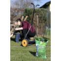 Förbered gräsmattan för våren!